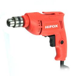 Hifox 450W 0,8mm para 10mm ajustável de venda quente Mini broca elétrica Modelo 2008