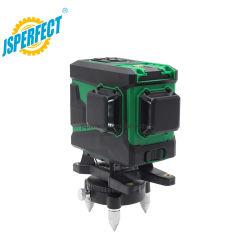 Vert Instrument de mise à niveau laser automatique électronique