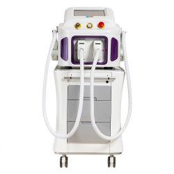 Dépose de la vente de Super chaude sèche opt IPL SHR SHR Laser/E/feu de l'équipement portable Opt Shr de beauté
