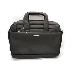 Рекламные высококачественный нейлон OEM бизнес случаях Messenger женская сумка для ноутбука