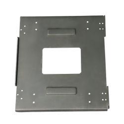 Rack de métal, fabrication de pièces en tôle d'estampage boîtier métallique de formage
