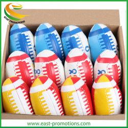 Custom Hacky Sack Footbag grossista bolas de estratagemas para a promoção do desporto