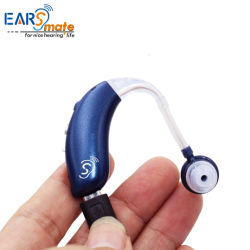 最もよい低価格の補聴器の充電電池100時間