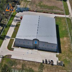 Конструкционной стали сборных складских проливает на заводе типа портал рамы