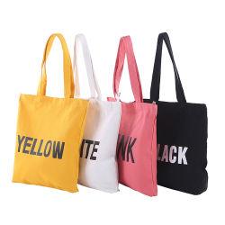 Le plaisir d'articles promotionnels ou des sacs réutilisables écologique avec fermeture à glissière pour l'école