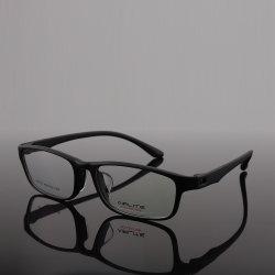 シリコーンの鼻パッドが付いている2019年の工場供給の新しいスポーツの方法めがねTrの適用範囲が広い光学ガラスフレーム
