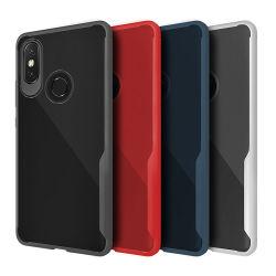 Crystal capot arrière mobile d'impression personnalisé Téléphone TPU souple cas pour Redmi Xiaomi 8 9 Note 7 Redmi 6 PRO TPU Smartphone de cas