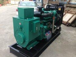 Commerce de gros 15kw 30kw alimenté par générateur de puissance électrique de gazole Yuchai défini