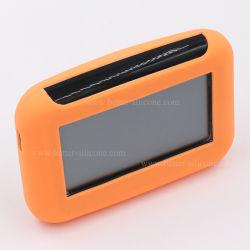 Het de Beschermende Dekking TPU/Rubber/Silicon/Gel van de douane/Geval van het Silicone van de Koker voor Digitale Camera