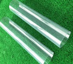 Il tubo materiale 2mm del migliore di qualità 100mm del diametro del PC di diffusione PC del tubo ha glassato il tubo flessibile del policarbonato per l'indicatore luminoso del LED