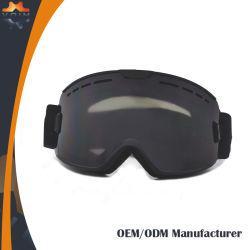 100 % étanche pignons Anti-Scrath Lunettes de protection anti-UV Lunettes de neige de l'hiver Goggle