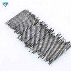 Dureza elevada Pearl Brocas CNC carboneto de tungsténio micro ligas vigia de Grãos Bits de perfuração para o Alumínio