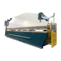 9 Meter 600 Tonnen hydraulische Presse-Bremsen-