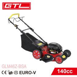 Benzin-/Treibstoff-Rasenmäher des Garten-Hilfsmittel-18 des Zoll-158cc selbstangetriebener