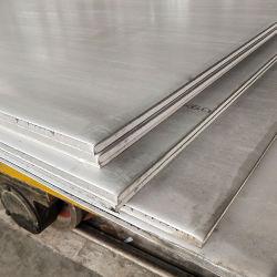 Prix compétitif 321 Feuille Sheel 310S en acier inoxydable