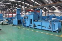 Китай домашний текстиль автоматическое открытие волокон и наполнитель подушки подушки машины начинкой машина