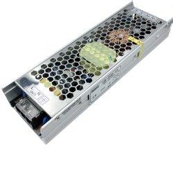 超薄く細い24V200W一定した電圧AC DCはLED Swithing力ドライバーを調整した
