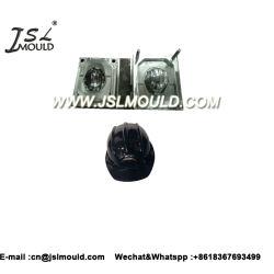 Personnalisé de haute qualité d'injection plastique moule de casque de sécurité industrielle