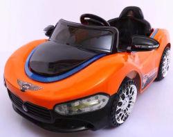 De de nieuwe Elektrische Auto's van de Baby van het Ontwerp/Auto van het Stuk speelgoed van het Voertuig met Verre Controle