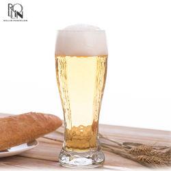 Vetro di birra unico di disegno per la barra e Babquet