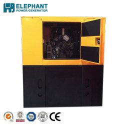 32.5Yanmar квт 41Ква Super Silent тип дизельный генератор с САР