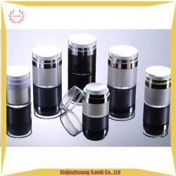 De kosmetische Verpakkende Kruik van de Container van de Room van de Zorg van de Huid Kosmetische fles-Kosmetische