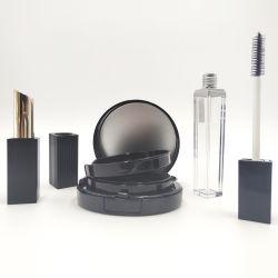 Embalagem de Cosméticos Moda portátil da garrafa plástica Makeup Kit para Professional