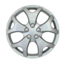 아BS PP 고품질 차 바퀴 자동차 휠캡 덮개