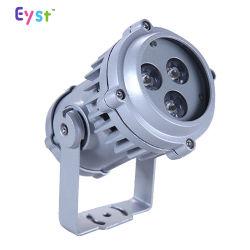 Haute qualité 2-ans de garantie 9W à LED IP65 d'éclairage LED spotlight belles perspectives Spot Light