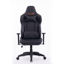 (CAEN-) Spiel-Stuhl, der Büro-Computer-Spiel-Stuhl-ergonomische Gegenständer-und Sitzhöhenverstellung läuft