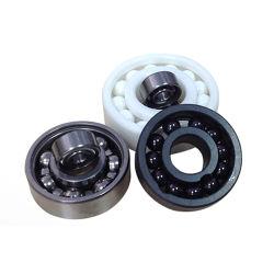 Velocidade alta Si3N4 3X13X5mm Ceramic Rolamento de Esferas 633