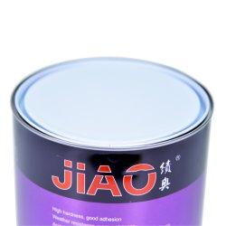China Preço competitivo 2K Auto revestimento em cerâmica para Repintura Automóvel