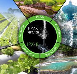 El Acuario de frecuencia variable bomba de agua para grandes acuarios 40000LPH