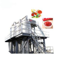 産業トマトの製造プラントサポート製造工場