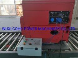 5 квт дизельные генераторы с САР в салоне