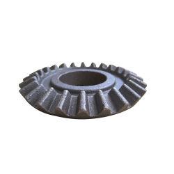 Ingranaggi conici sinterizzati metallurgia su ordinazione professionale dell'attrezzo del cono