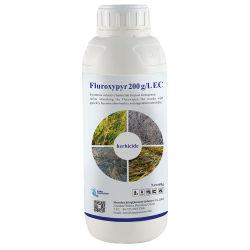 preço de fábrica de etiquetas personalizadas herbicida fluroxipir 200 g/L CE Fabricante
