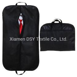カスタムロゴのスーツカバー衣装袋の製造業者の製造者