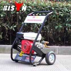 BS-180A 6.5 HP 5.5HP GX200 エンジン 180 Bar ガソリン / ガソリン 高圧ウォッシャ
