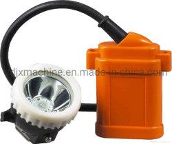 LED Lampe d'exploitation minière, l'exploitation minière Le bouchon de sécurité de la lampe à LED