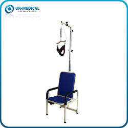 Cranked Cervicale Vertebra Traction Chair