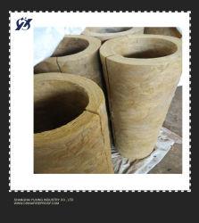 Tubo de lã de rocha da tampa da Unidade de Potência