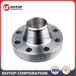 ASTM A105 Q235 materieller Schweißungs-Stutzen, der Flansch verringert