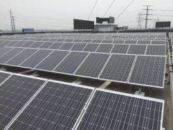 Регулируемый кронштейн для использования солнечной энергии для верхней части крыши