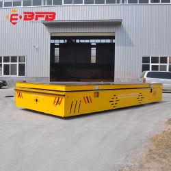 عربة نقل بدون تتبع توجيه تعمل بماكينة مناولة القوالب متعددة الاتجاهات