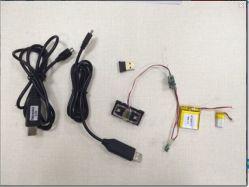 Fabriek! De Lezer van de Kaart Magstrip van Professionalbluetooth Msr009 met het Magnetische Hoofd van 3mm voor Magnetische Creditcards