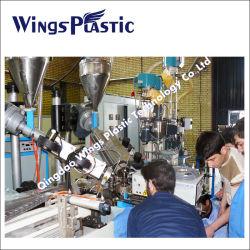 Pex-Al-Pex композитные трубы производственной линии бумагоделательной машины