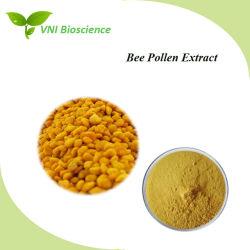 Certifiée ISO SGS Bee pollen Corbicular pain/en poudre Poudre Poudre/Bee pollen