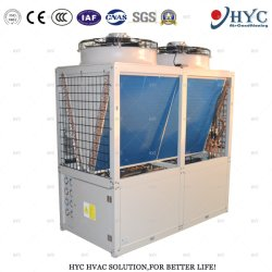 ヨーロッパ標準の超サイレントエネルギー効率の高い空気 - ウォータヒートポンプ
