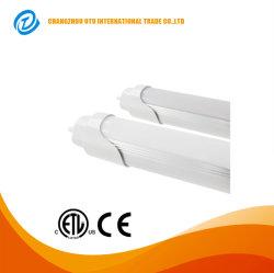 AC85-265V 3anos de garantia Hpf para luz de grelha 2ft 60cm 9W G13 130lm/W T8 Luz do Tubo Fluorescente LED Linear